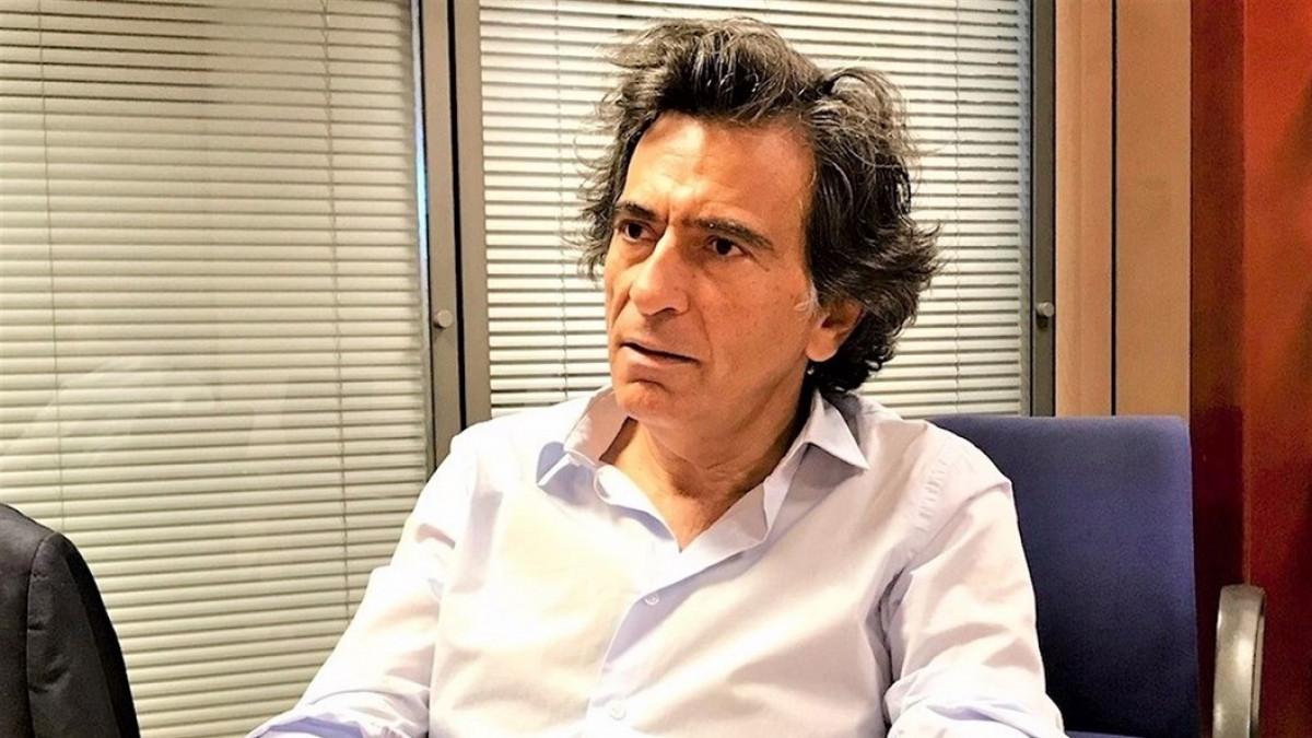 Arcadi Espada, escritor y periodista