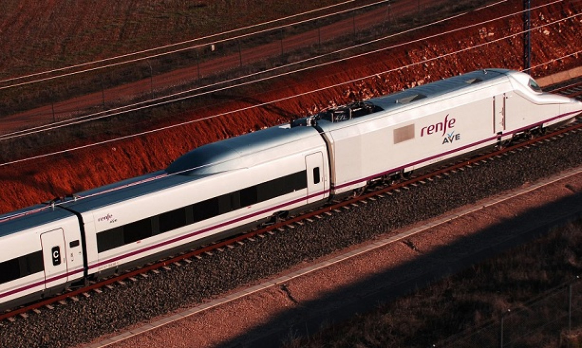 Renfe ave privado 17092018