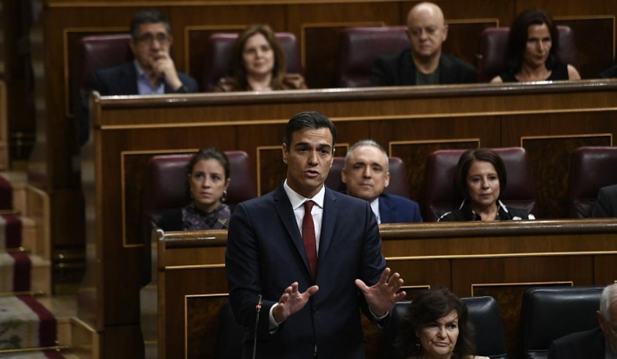 Sesiu00f3n de control al Gobierno en el Congreso. Oscar del Pozo