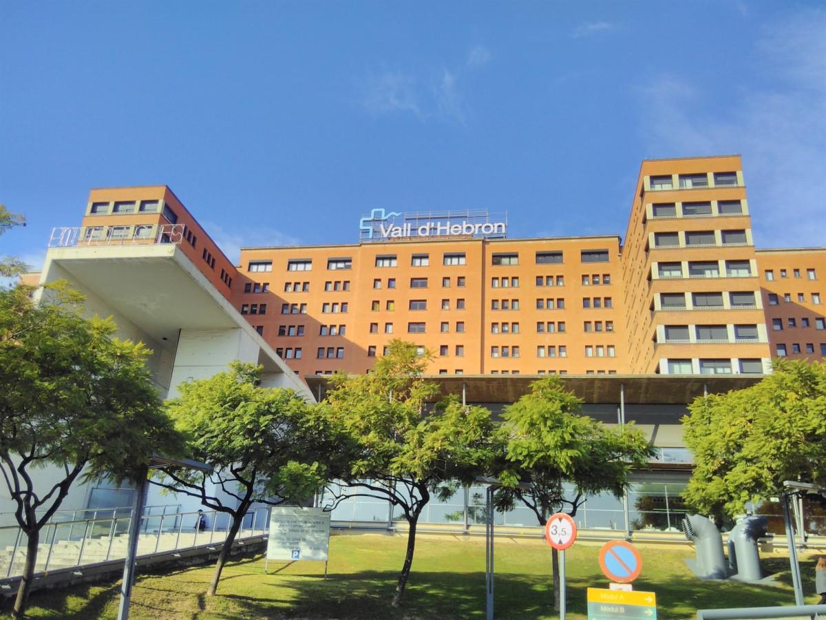 El Hospital Vall d'Hebron será referente mundial en enfermedades raras