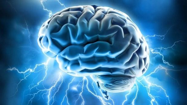 Cerebro estresado