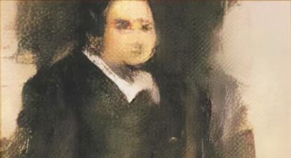 Retrato de Edmond De Belamy   copia