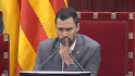 Roger Torrent pide autocrítica al independentismo