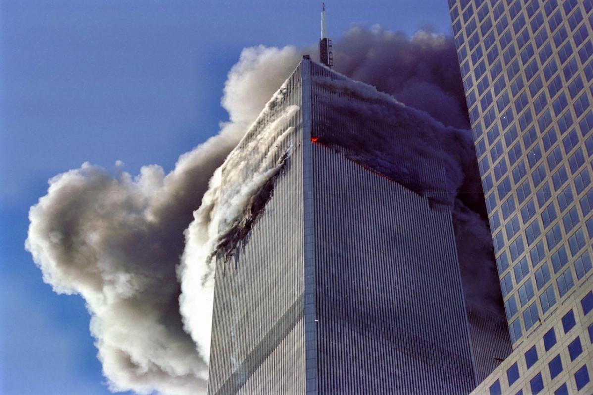 El 11 S El Día Que Cayeron Las Torres Gemelas Y Cambió El Mundo