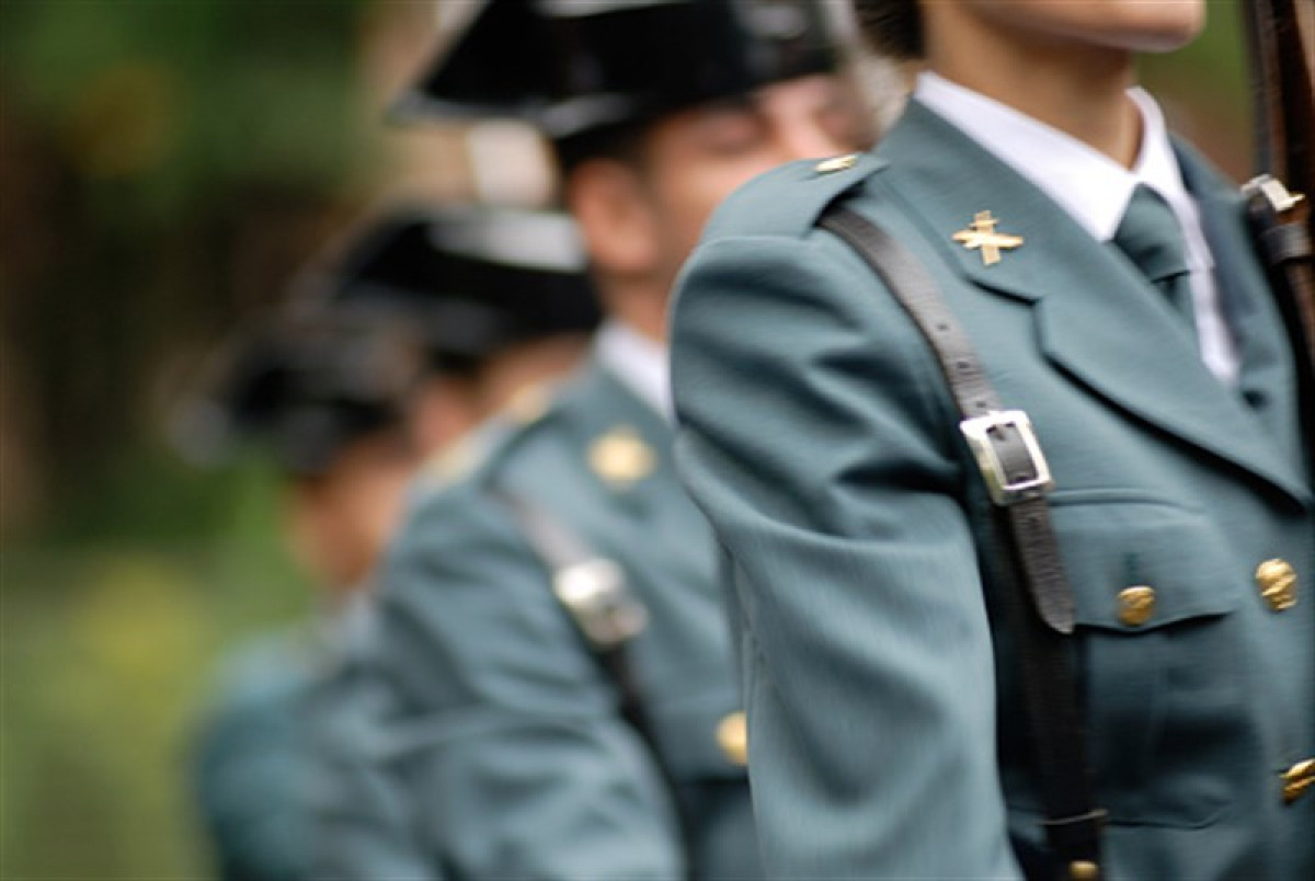 Guardia civil 2