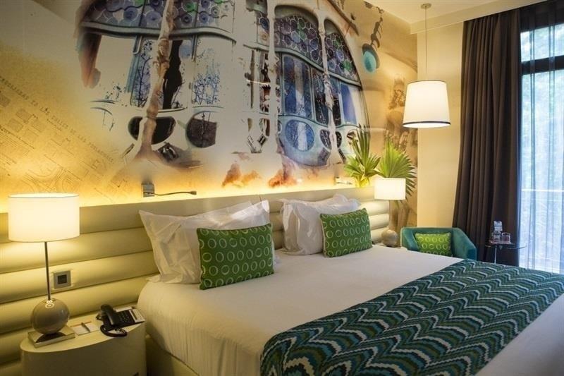 HotelesBarcelona