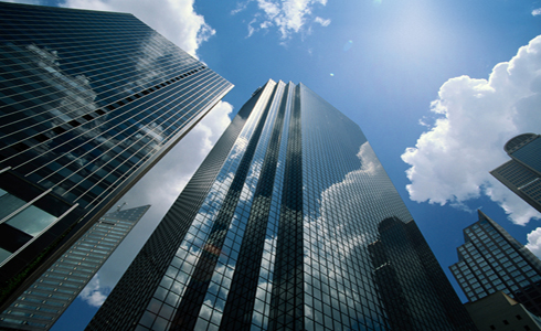 Fondos europeos compran tres edificios en Barcelona por 18 millones