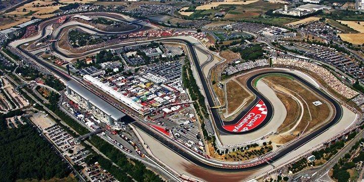 El Gran premio de España de F1 será pionero en innovación e industria
