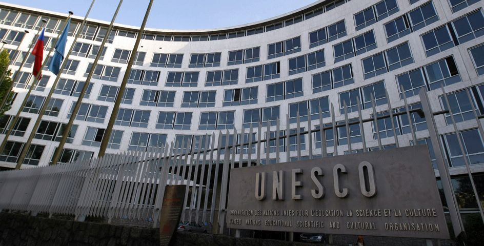 Más de 50 años desde la inauguración de la sede de UNESCO en París